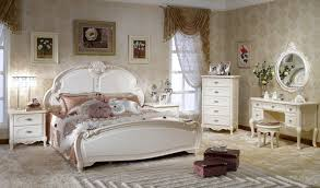 French Bedroom Furniture French Bedrooms Versailles Luxury Upholstered Bed Double French