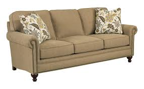 king hickory leather sofa broyhill ava sleeper sofa memsaheb net