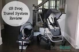 Pennsylvania travel stroller images Gb evoq stroller travel system review video jpg