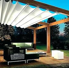 Luxury Outdoor Patio Furniture Backyard Awning Ideas Backyard Awnings Ideas Awesome Collection Of