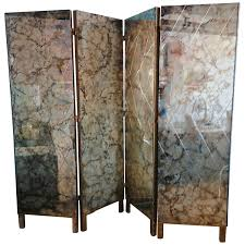 metal room divider