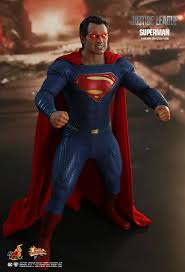 Justice League Toys Justice League Superman 1 6th Scale Collectible Figure