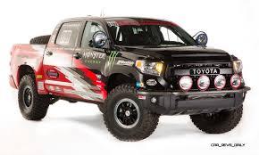 baja truck 2016 toyota tundra trd pro trophy truck best in baja