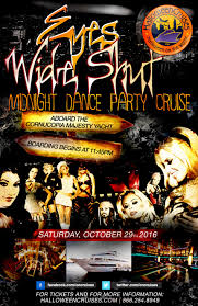 halloween dance images eyes wide shut midnight dance party cruise the cornucopia