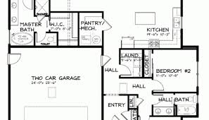 home plans open floor plan single story open floor plans luxamcc org