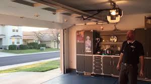 Garage Door Assembly by Olympus 500 Series Garage Door Install 530 320 8879