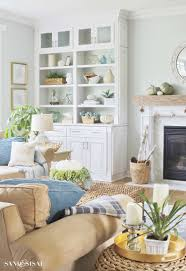 neutral fall craft and decorating ideas fox hollow cottage