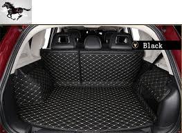 jeep wrangler mats topmats trunk mats for jeep wrangler jk 2007 2017 2 doors trunk