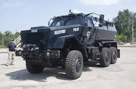 tactical vehicles rockford police add former military vehicle news rockford