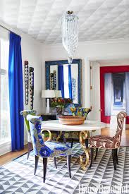Eclectic Dining Room Tables 85 Stunning Designer Dining Rooms Eclectic Chairs Traditional