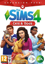 the sims 4 cats and dog pc mac download