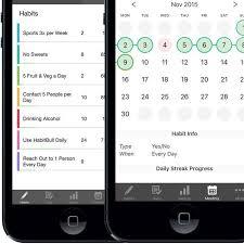 fitness tracker app for android best 25 habit tracker app ideas on bullet journal
