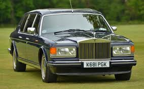 limousine rolls royce used 1993 rolls royce silver spur ii iii for sale in essex