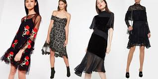 and black wedding can you wear black to a wedding best black dresses for wedding guests
