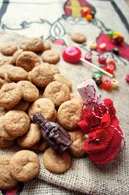 traditional cookies kruidnoten miss foodwise