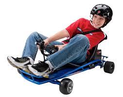 amazon com razor ground force drifter kart sports u0026 outdoors