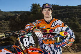 red bull motocross gear red bull knock out herlings and watson on sand riding