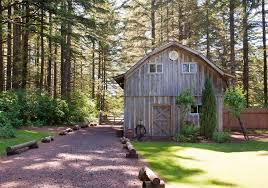 rustic landscaping ideas shed rustic with rustic farm house rustic