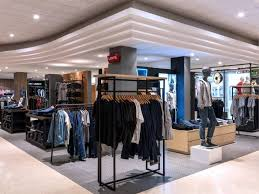 house design blog uk levi s house of fraser by formroom bristol norwich and gateshead
