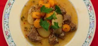 cuisine irlandaise typique gastronomie irlandaise terres celtes