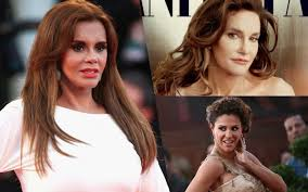 Lucia Mendez Meme - lucia mendez knows caitlyn jenner looks like her flattered that