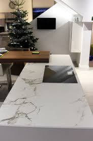 aura home design gallery mirror dekton aura worksurface display cypress point pinterest