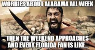 Florida State Memes - best memes of sec chionship week florida alabama not only