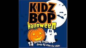 kidz bop kids this is halloween youtube