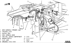 h4656 headlight wiring diagram 2008 chevy impala transmission