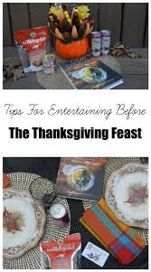 pre thanksgiving feast entertaining tips family focus
