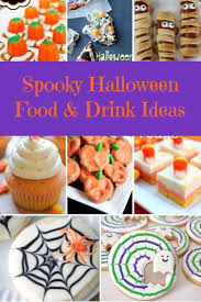 Halloween Food For Party Ideas by 14 Spooky Halloween Food U0026 Drink Ideas Hip Who Rae