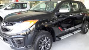 new mazda 2015 mazda bt 50 pro eclipse 2015 black by worldstyling com