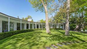 Midcentury Modern Homes For Sale - the mid century modern market on the north shore