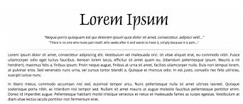 si e m itation the of lorem ipsum how scrambled text by cicero became the