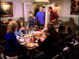 7th heaven now this is thanksgiving
