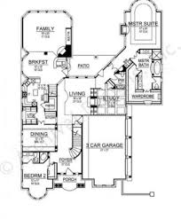 Texas Floor Plans by Vasileios Texas Floor Plan House Plan Designers