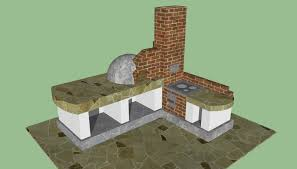 outdoor barbeque designs outdoor barbeque designs howtospecialist how to build step by