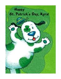 st s day cards print free at blue mountain