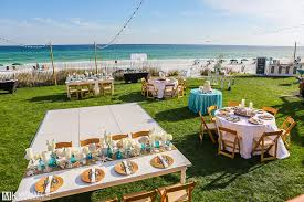 wedding venues in florida destin hotel wedding packages venues and vacation packages