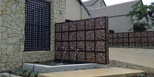 What To Clean Walls With by Gabion Walls What They Are And How To Use Them In Your Landscape