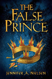 The False Prince (The