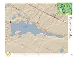 Map Book Nevis Lakes Map Book U2013 Cole Sutton U0027s Portfolio Gis And Cartography