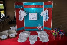 dr seuss baby shower decorations a dr seuss baby shower fable photo and