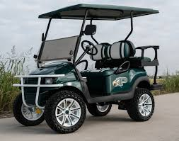 gulf car logo dallas fort worth custom golf carts excessive carts be excessive