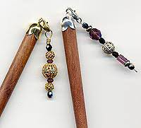 hair sticks hair sticks and shawl pin blanks