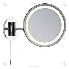 bright light magnifying mirror 4984 003 bathroom mirror bright lights indoor and outdoor