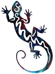 lizard tattoo designs for men pictures to pin on pinterest