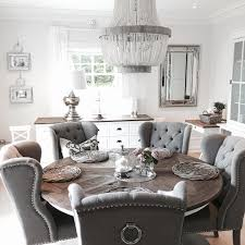 Rustic Dining Room Table And Chairs by Ha En Fantastisk Uke Alle Sammen Stor Klem Fra Classicliving