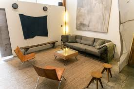 Interior Designer In Los Angeles by Gentlemen U0027s Quarters Inside Furniture Designer Stephen Kenn U0027s