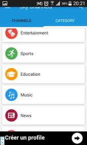 tata sky apk channel list for tata sky india 2018 for android apk
